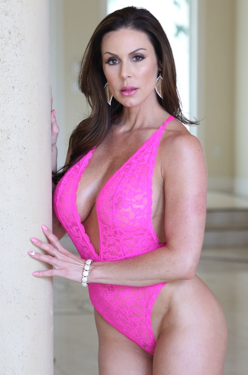 Kristina Rose at Galaxy Publicity